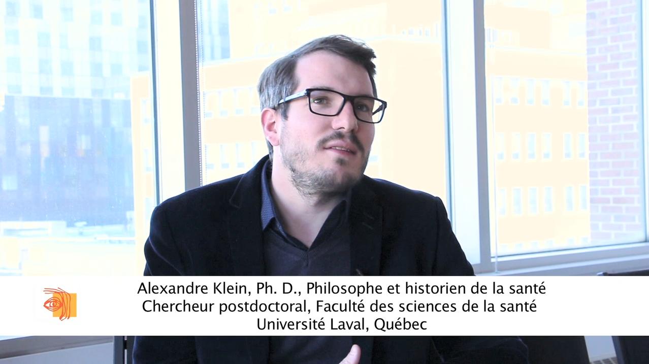 Alexandre Klein